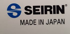 seirin made in japan